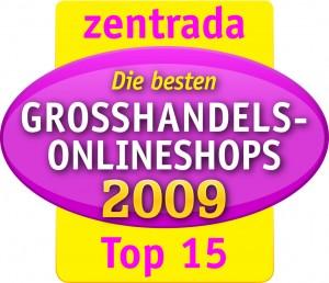 10 ter Platz bei Zentrada Wettbewerb für Fit4Style