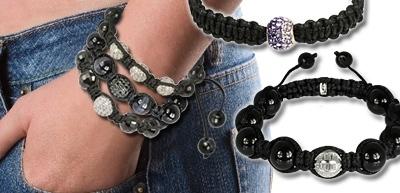 Shamballa Armbänder - Der Trend 2012