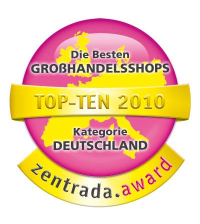 Zentrada Wettbewerb2010